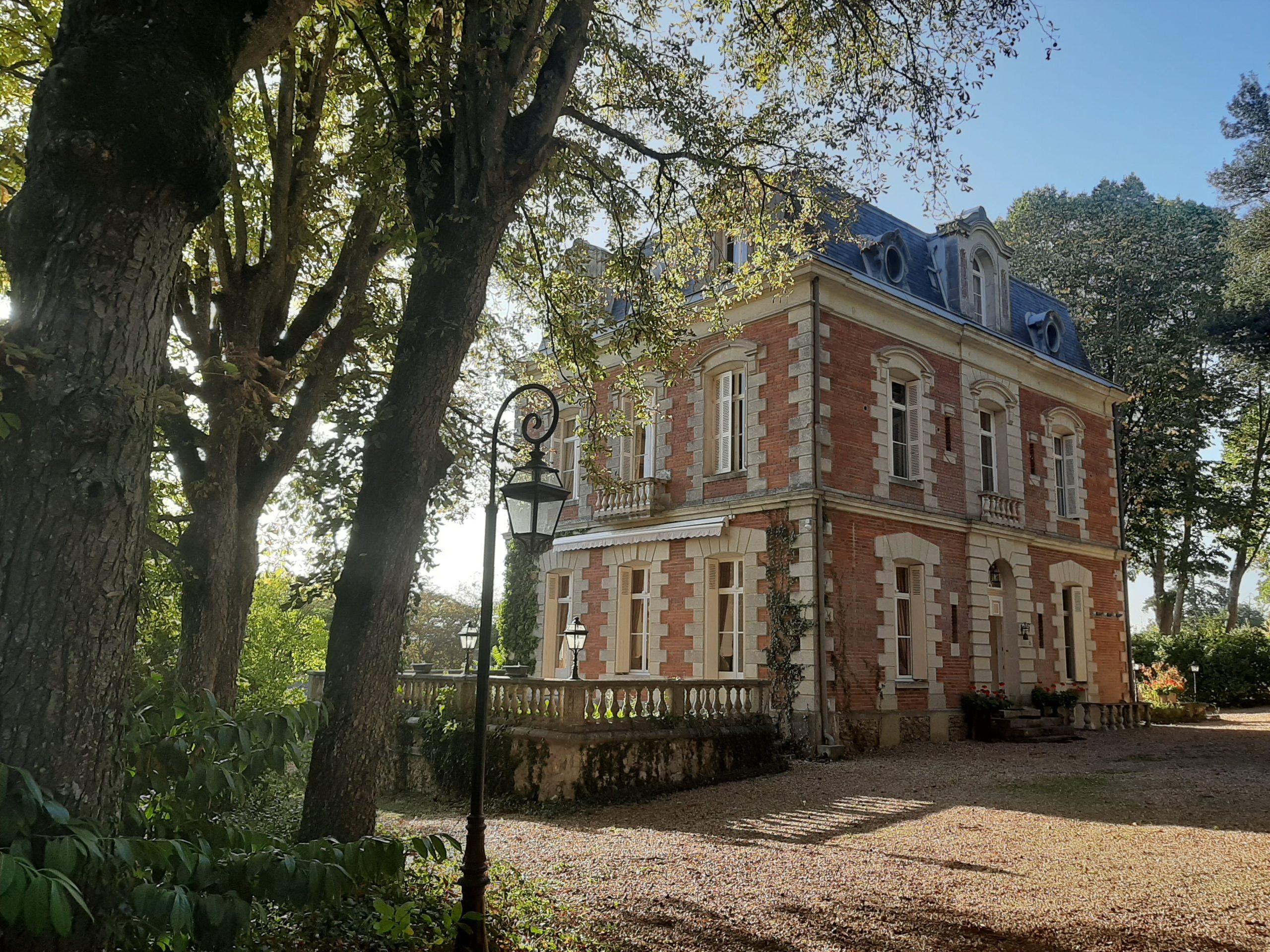 Manoir Pays de la Loire