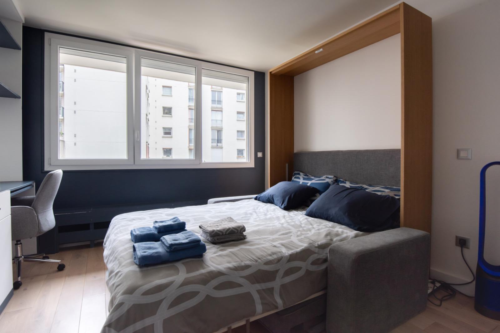 Appartement Paris 75010