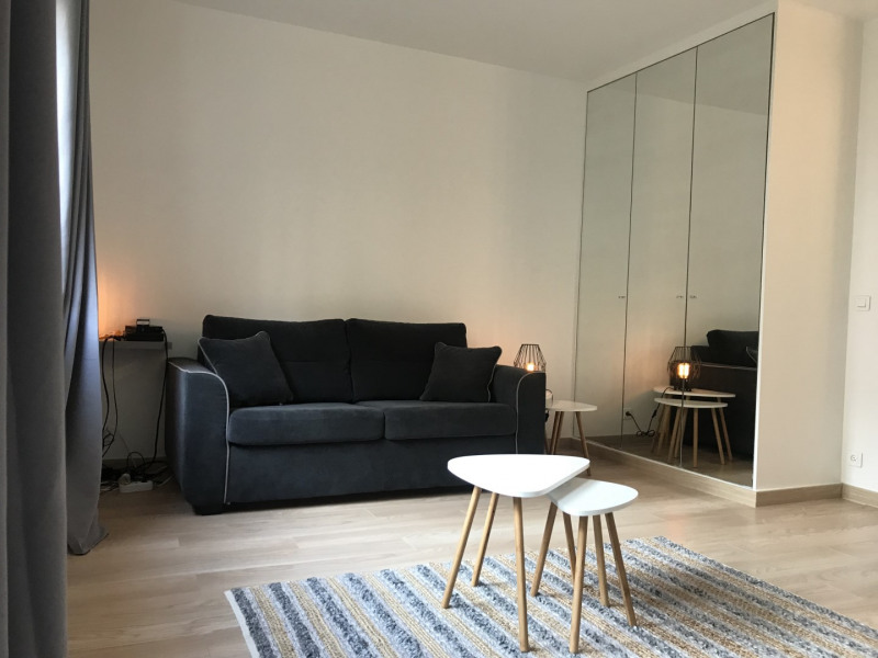 Appartement Paris 75116