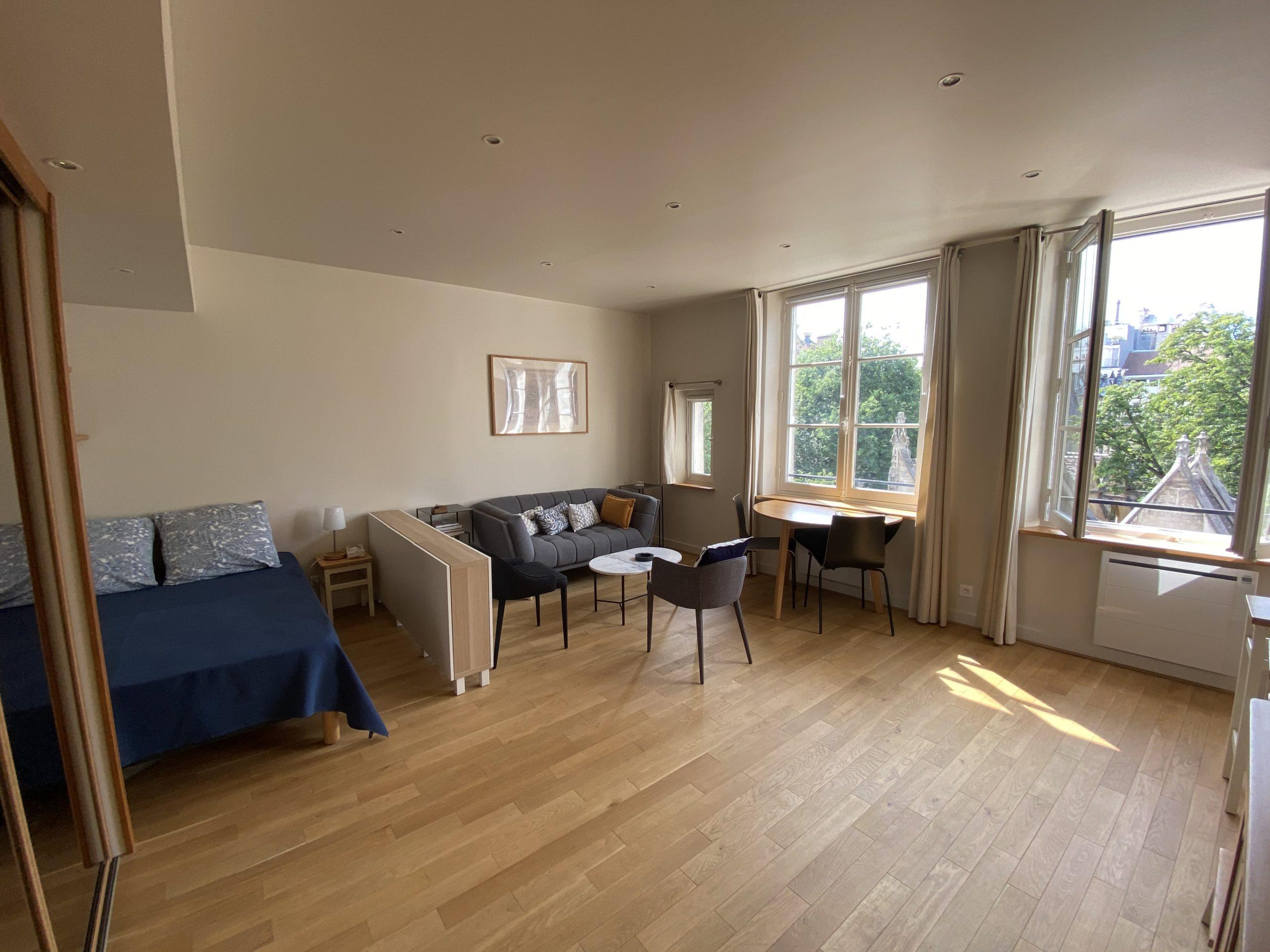 Appartement Paris 75005