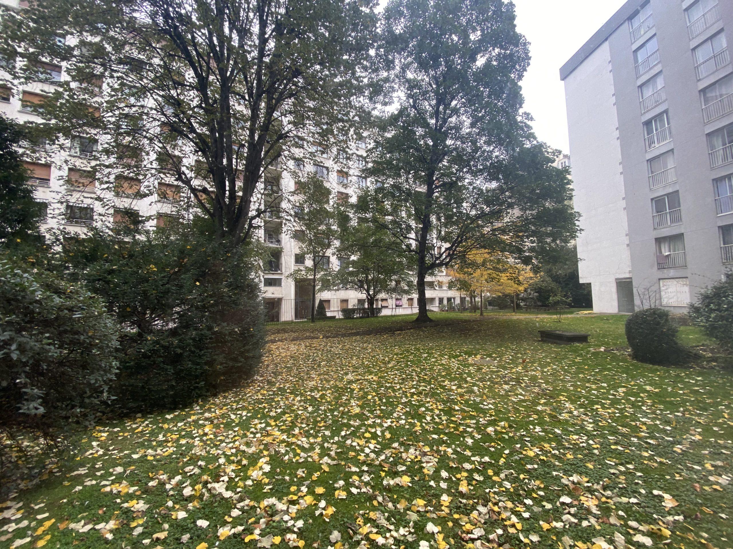 Appartement Paris 75116