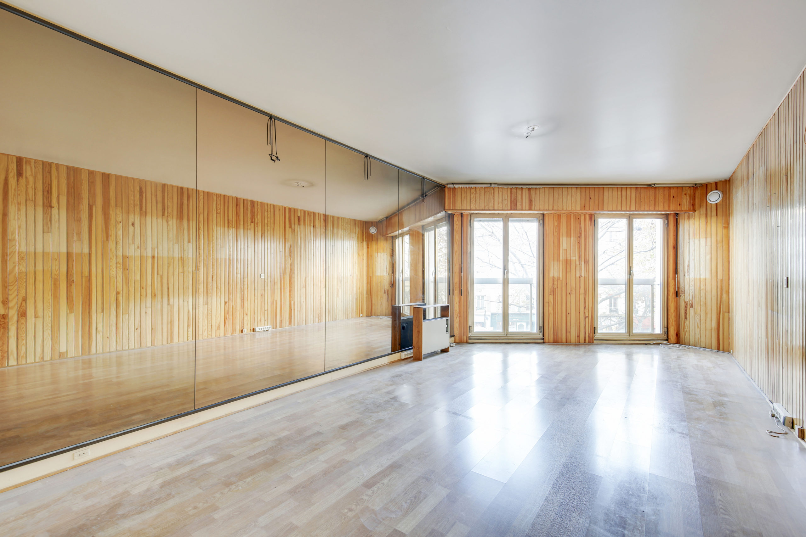 Appartement Paris 75017