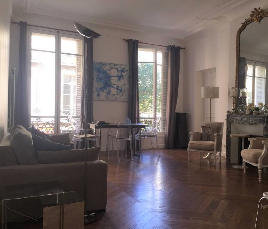 Appartement Paris 75008