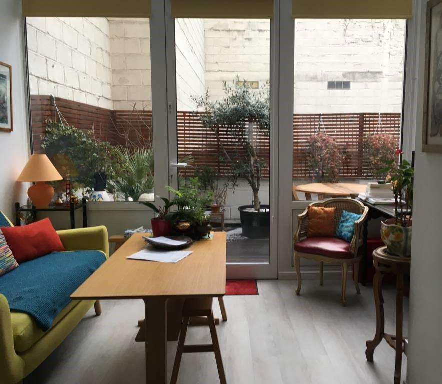 Appartement Paris 75013