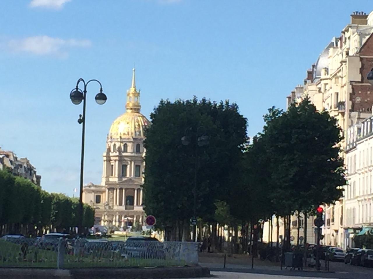 Paris 75007